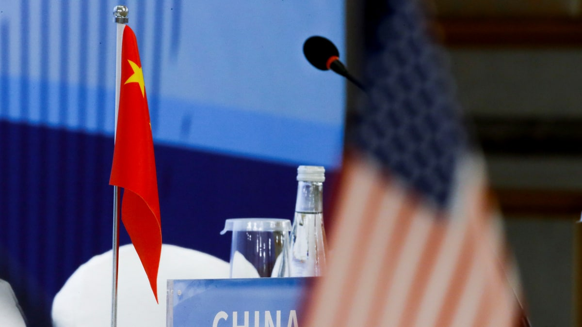 US Bars China Supercomputer Firms, Institute From Buying American Parts