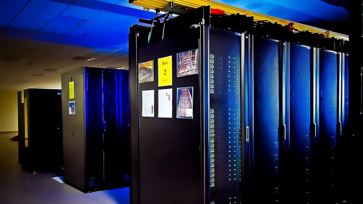5 Chinese Supercomputer Companies Blacklisted by US Over Security