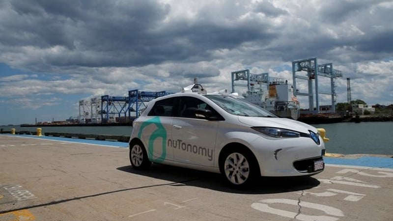 US House Unanimously Approves Sweeping Self-Driving Car Measure