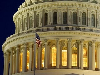 US Senate Votes Wednesday on Effort to Reinstate 'Net Neutrality' Rules