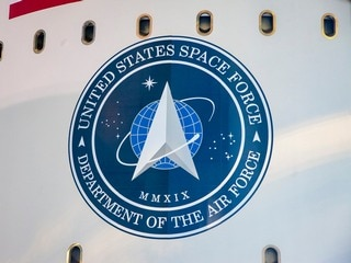 US Space Force Launches First Mission Despite Coronavirus