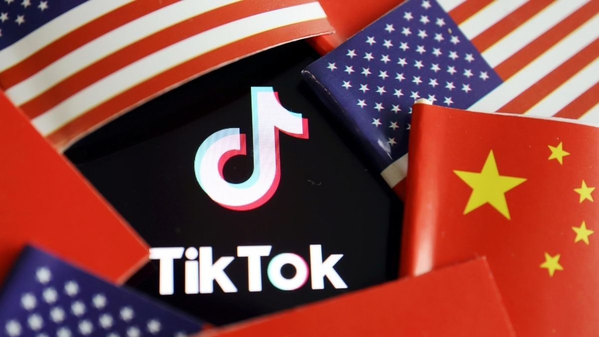 TikTok Microsoft Deal: US President Donald Trump to Give Owner ByteDance 45 Days to Negotiate Sale, Say Sources