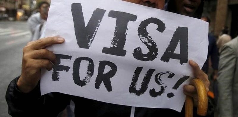 H1B Visa Changes: External Affairs Ministry Says Engaged With US on Issue