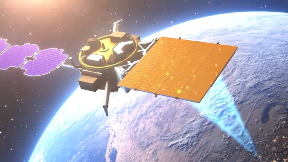 US Air Force Plans to Harvest Solar Energy in Space, Send It to Earth