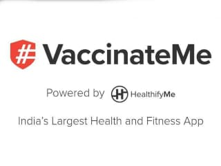 HealthifyMe Launches Real-Time COVID-19 Vaccination Slot Finder With WhatsApp Notifications for When Slots Open Up