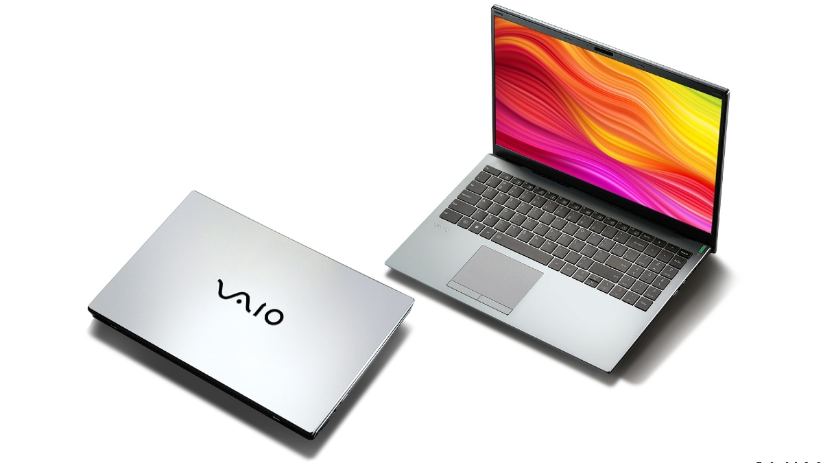 Vaio E15, SE14 Laptops With Full-HD IPS Displays Launched in India: Price, Specifications - Gadgets 360