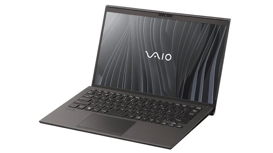 Vaio Z (2021) With Carbon Fibre Build, 11th-Gen Intel Core Processor Launched