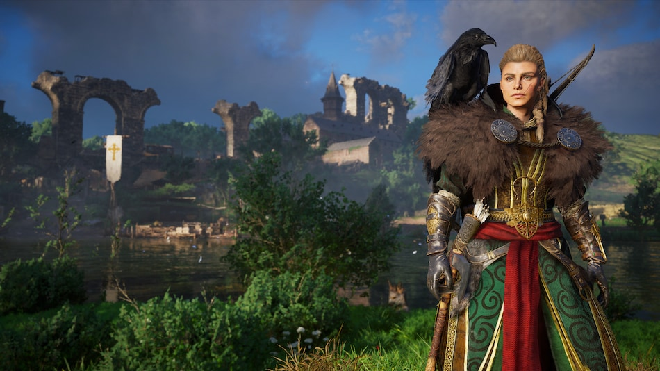 Assassin's Creed Valhalla Record Sales Help Ubisoft to a Terrific 2020–21