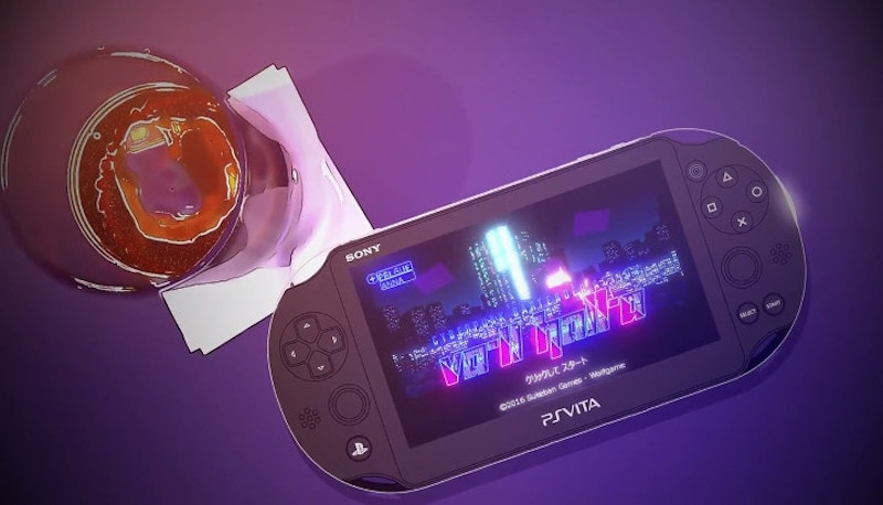 The Best Game on the PS Vita Is a PC Port | NDTV Gadgets360 com