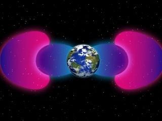 NASA's Van Allen Probes Detect Man-Made Protective Bubble Around Earth