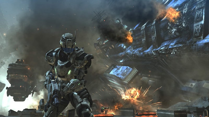 Vanquish PC Release Date, Price, and System Requirements Revealed
