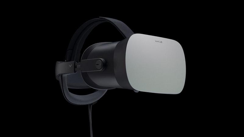 Finnish Startup Varjo Rolls Out $5,995 VR Headset