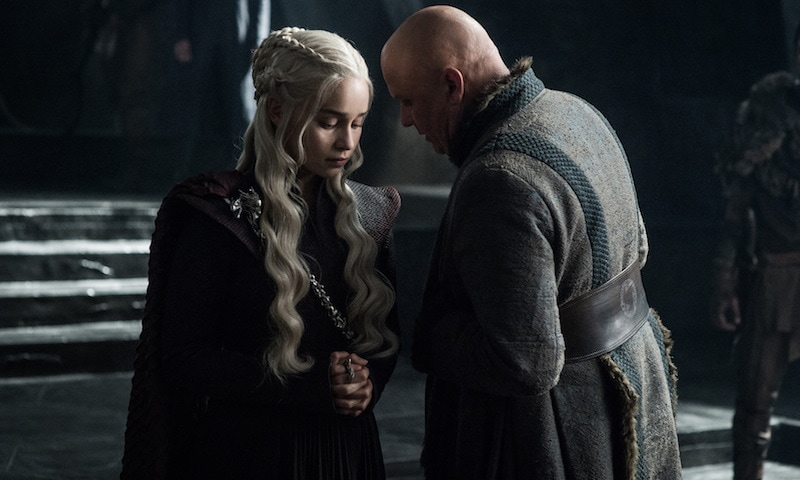 varys daenerys s7e3 game of thrones