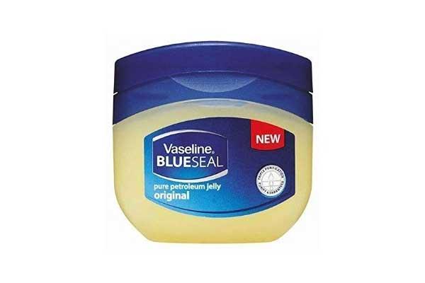 Vaseline hacks vaseline blueseal pure petroleum jelly