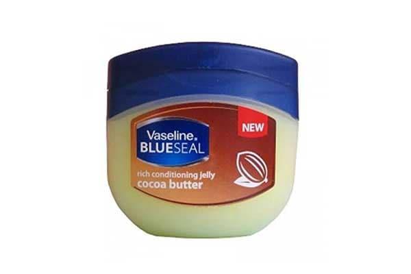 Vaseline hacks blueseal petroleum jelly cocoa butter