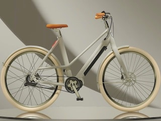 Ivy And Ace, Veloretti's Vintage Style E-Bikes, Now Start Mass Production