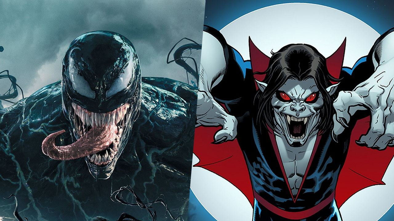 Sony Sets Two Marvel Movies For 2020 Likely Venom 2 And Morbius