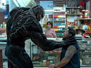 Venom 2 Taps Original Writer Kelly Marcel for Sequel: Report