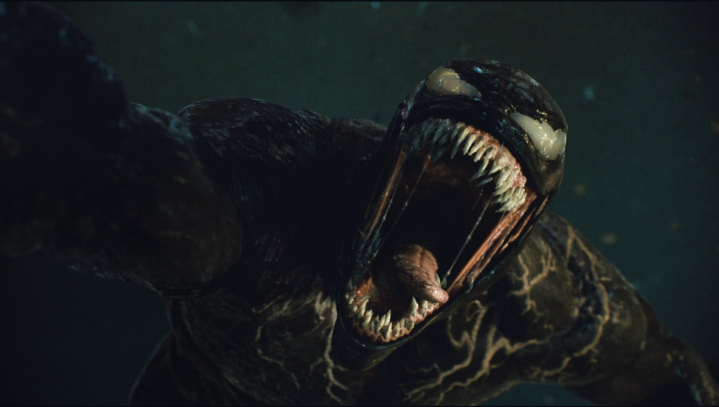 Venom in Venom: Let There Be Carnage