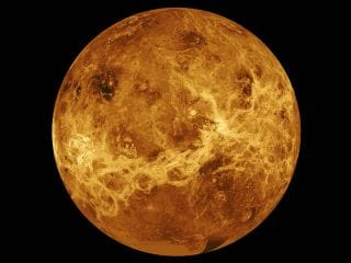 NASA Announces Two New Missions to Venus, to Launch at the End of Decade