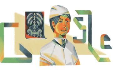 Vera Gedroits' 151st Birth Anniversary Commemorated in Google Doodle. All You Need to Know