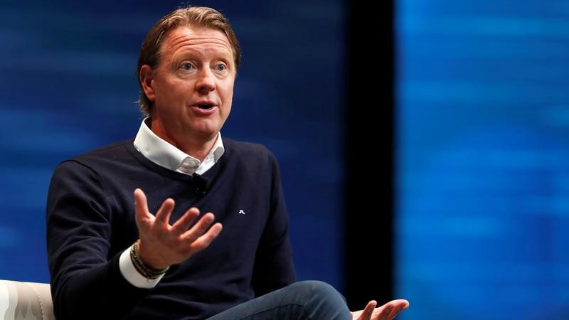 Future Verizon CEO Hans Vestberg: Will He Continue McAdam Legacy?
