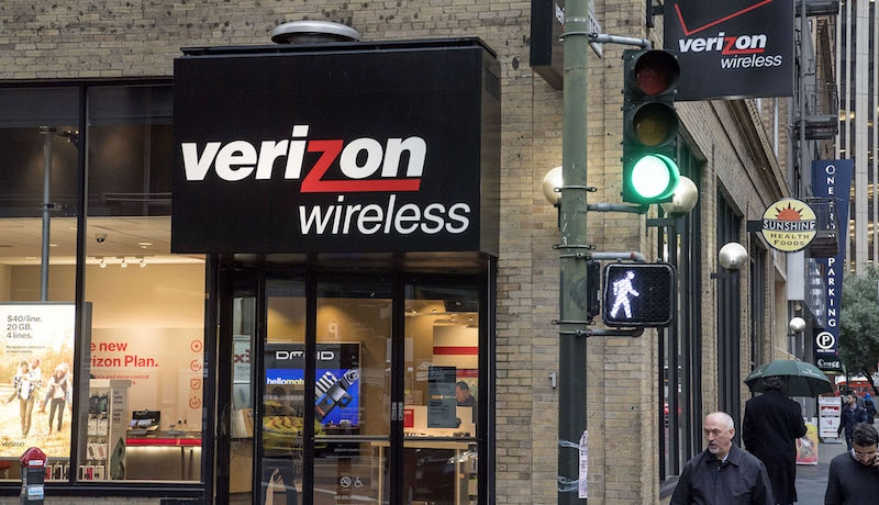 Verizon to Begin 5G User Trials in 11 US Markets by Mid-2017