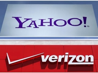 Yahoo Salvages Verizon Deal With $350 Million Discount