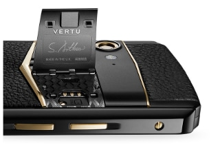 5d7f4e7db Vertu Aster P With Snapdragon 660
