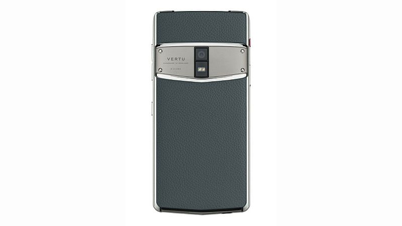 TCL, Vertu Partner to Manufacture 30,000 Luxury Mobile Phones