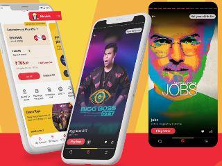 Vi App Now Doubles Up as OTT App With Vi Movies & TV App Integration