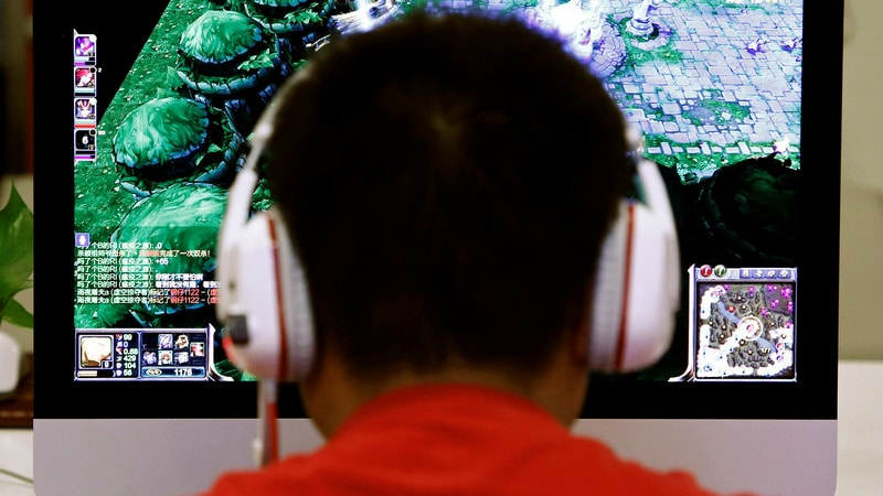 China Regulator Said to Request Pause in New Game Applications to Clear Backlog