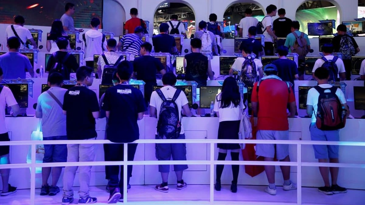 Game Console Makers Oppose China Tariffs