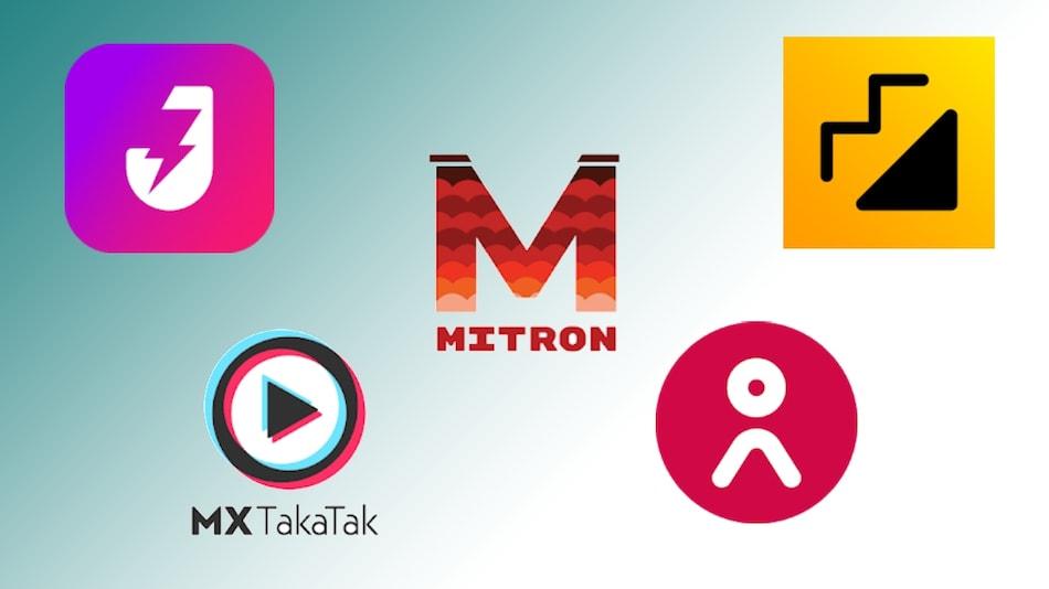 Josh, Moj, Mitron, and More: Five Popular Made-in-India TikTok Alternatives