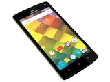 Videocon Cube 3 With 4G VoLTE Support, Panic Button Launched at Rs. 8,490
