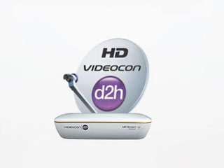 Videocon D2H HD Smart Connect Review