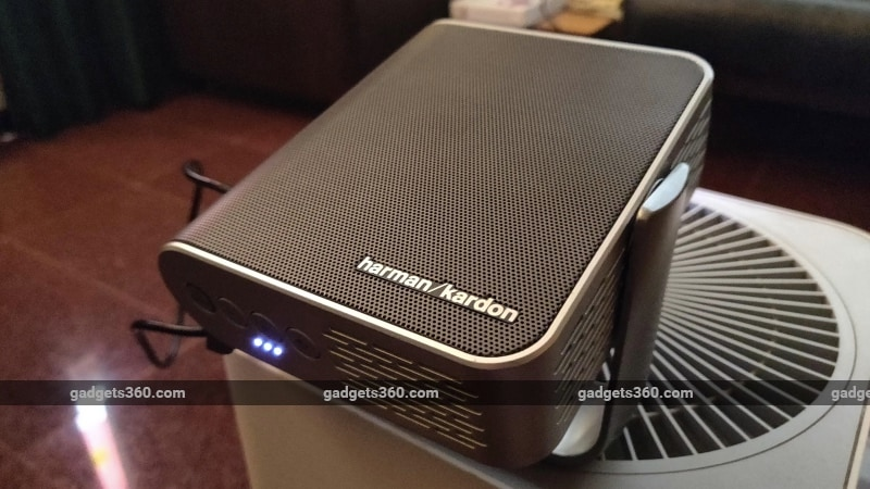 ViewSonic M1 Review