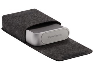 ViewSonic M1 Ultra-Portable Projector With Built-In Harman Kardon Speakers Launched in India