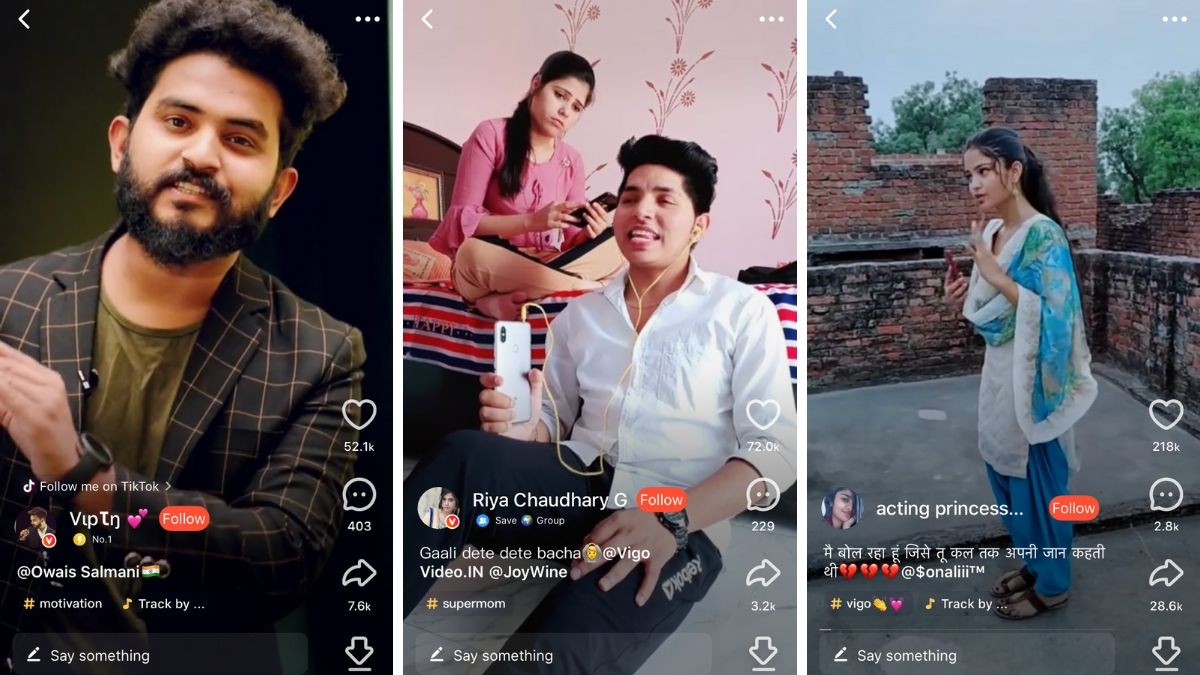 TikTok Parent ByteDance to Shut Short Video Apps Vigo Video and Vigo Lite in India by October