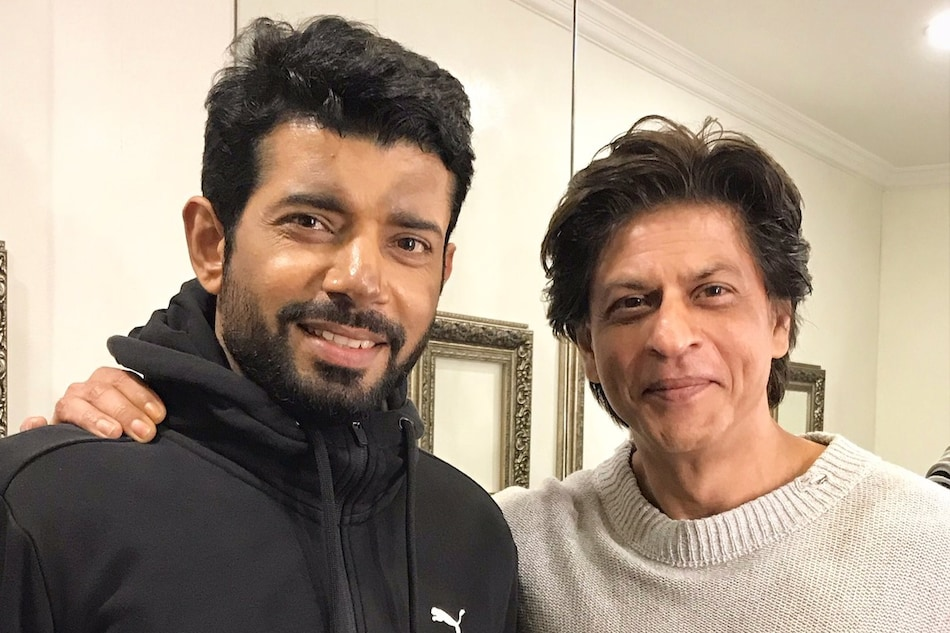 How Shah Rukh Khan Helped Shape Netflix's Betaal