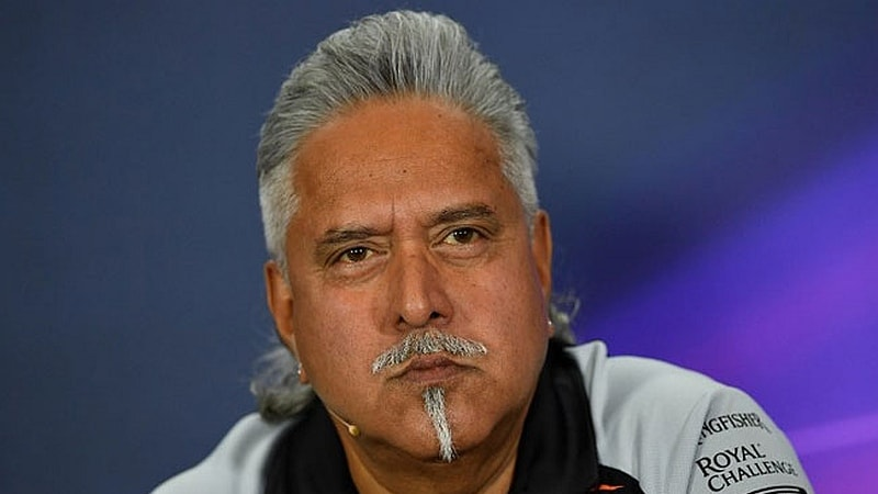 Vijay Mallya's Twitter Account Appears to Have Been Hacked by 'Legion'