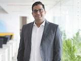 Paytm CEO Vijay Shekhar Sharma Sells 1 Percent of One97 Communications Stake for Rs. 325 Crores