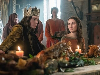 Why Is Vikings Censored on Netflix in India?