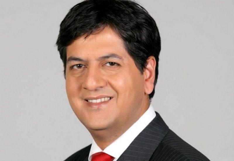 vikram chandra Vikram Chandra