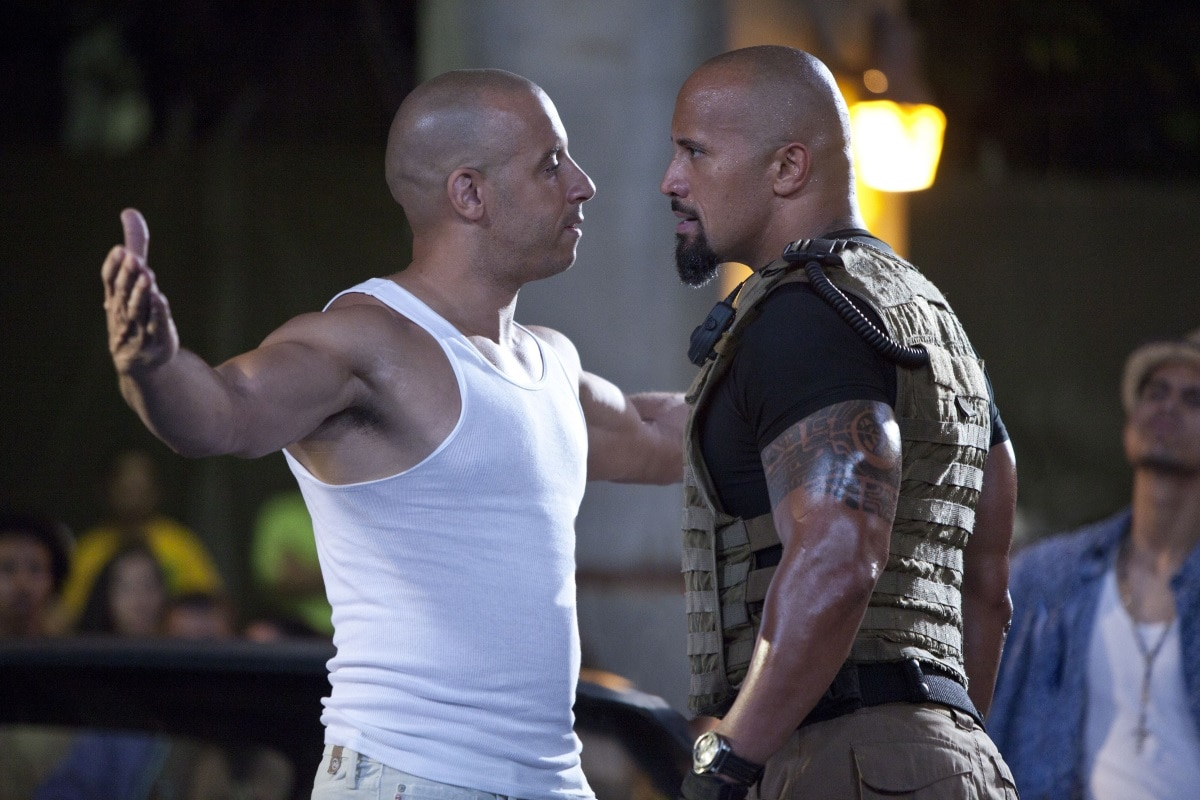 Fast and Furious Male Stars Will Do Anything to Not Lose a Fight, Look Weak On-Screen: Report