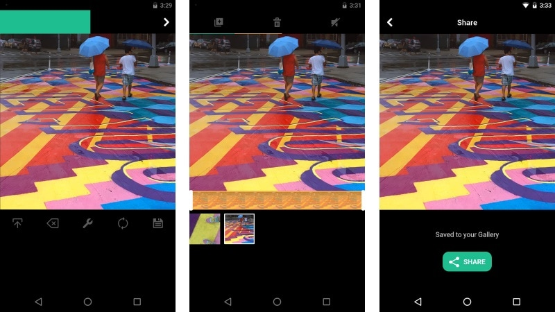 Vine Turns Into Basic 'Vine Camera' App, Twitter Now Loops All Videos Under 6.5 Seconds