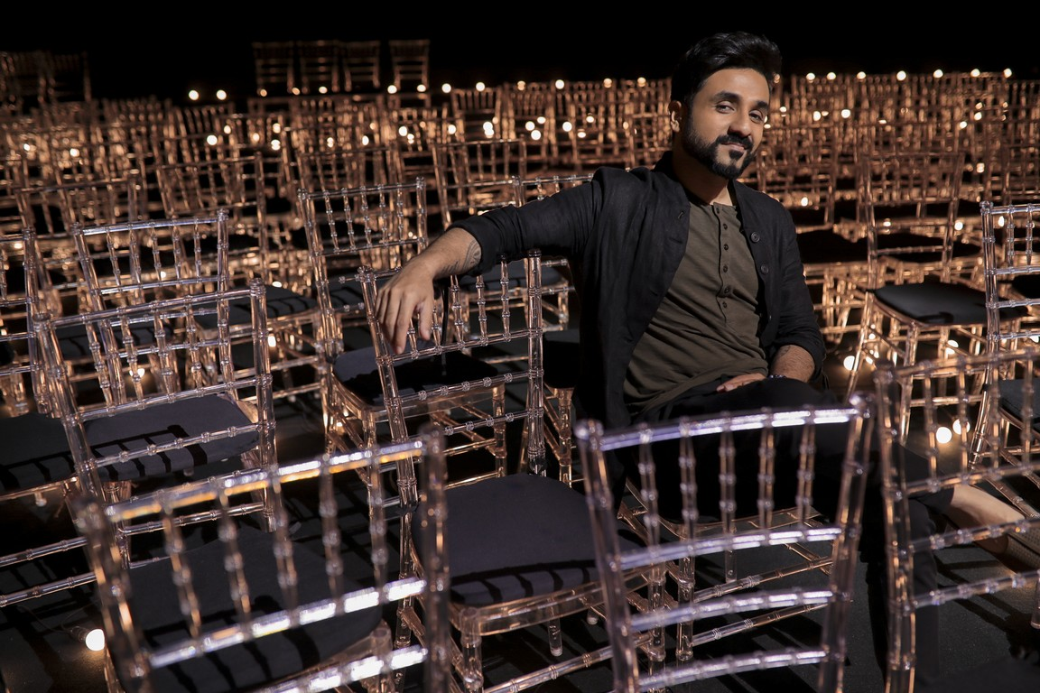 'Vir Das: For India': Netflix Sets January Release Date for Next Stand-Up Special From India