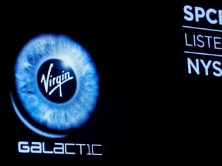 Virgin Galactic, NASA to Develop Develop Program for Private Missions to ISS