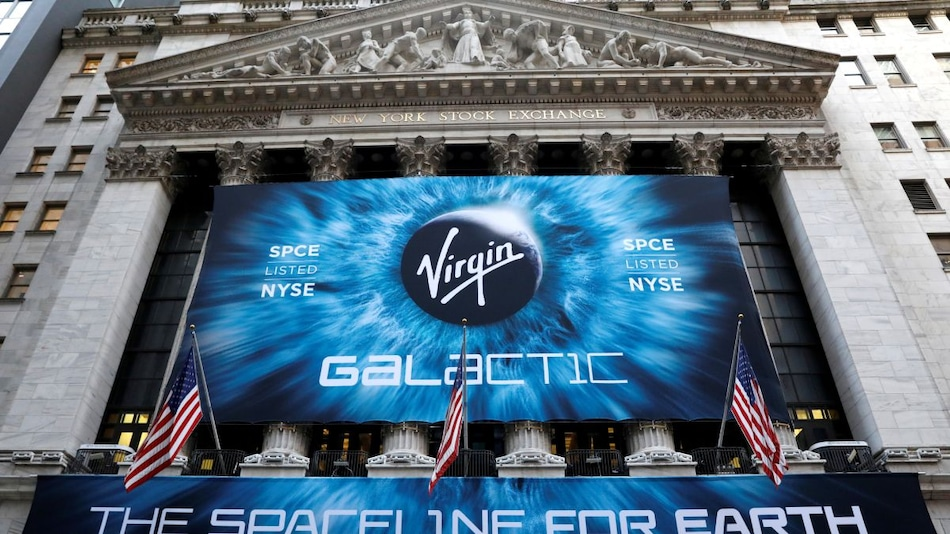Virgin Galactic to Launch Unity 23, Its First Commercial Research Mission, With Italian Air Force Soon