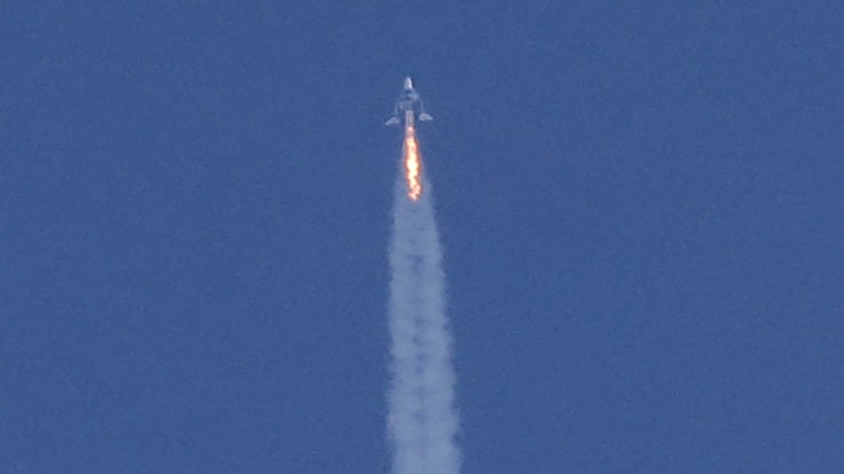 Virgin Galactic's July 11 Spaceflight Deviation Being Investigated by US Federal Aviation Administration